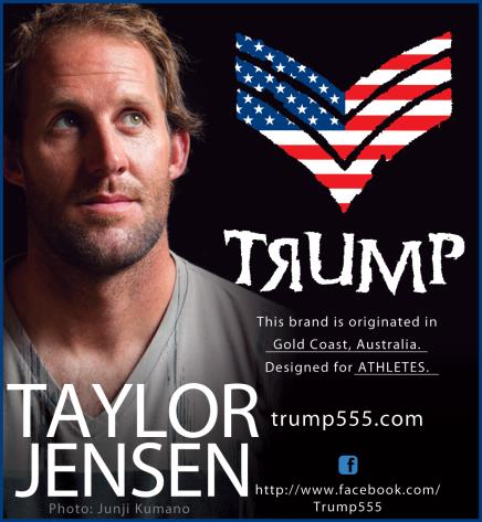 Team Rider Taylor Jensen