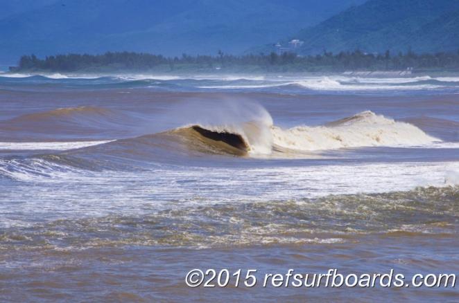 Taiwan Waves